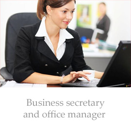 Business Secretary